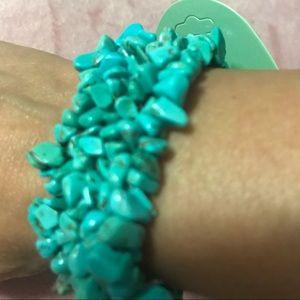 Turquoise Magnesite